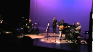 """""""Un poco de Rio"""" Rolando Chaparro en el Teatro Municipal de Asuncion"""
