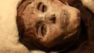 Real Mummy