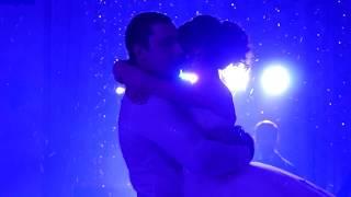 Свадебный танец. Вальс с поддержками