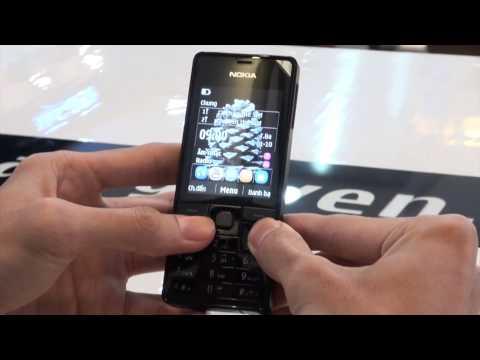 Tinhte.vn - Đập hộp Nokia 515 vỏ nhôm