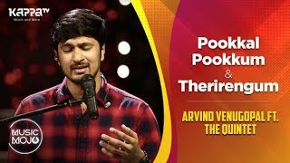 Pookkal Pookkum Therirengum Arvind Venugopal feat. The Quintet - Music Mojo Season 6 - Kappa TV.mp3