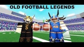 [OFL] OFL Legends Episode 1(Roblox)