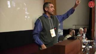 Смотреть видео Карим Диаб. «Соционика -- наука каждого дня» онлайн