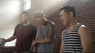 Heartbreaker/Gone - Jason Chen x David So x Paul Kim