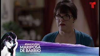 Mariposa de Barrio | Capítulo 70 | Telemundo Novelas