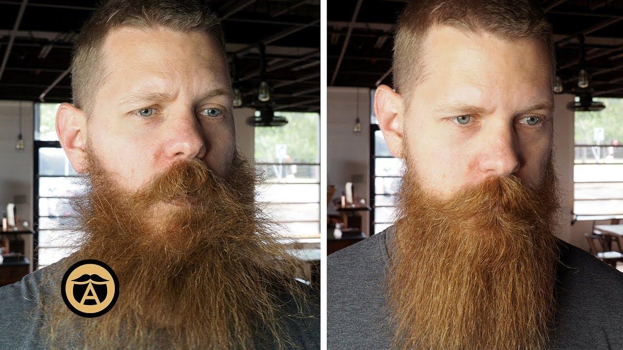 What To Know Before Buying A Beard Straightener Beardbrand