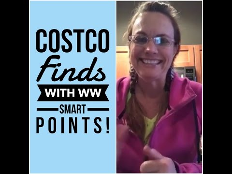 weight-watchers-costco-finds-with-smart-points!-facebook-live-chat