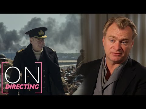 Christopher Nolan, J.J. Abrams, Ridley Scott & More on Directing