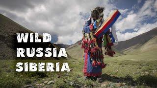 Непознанный АЛТАЙ. Unknown ALTAI. Алтайский шаман. Алтайское горловое пение. Казахи Алтая.