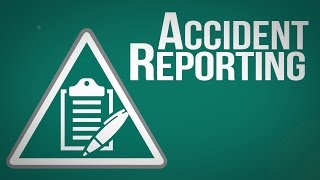 Accident Reporting In The Workplace Training | iHASCO