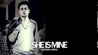 Von Saw - She Is Mine (Audio)