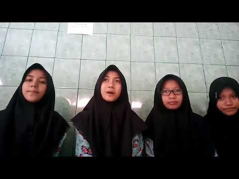 Nasyid: Obat Hati - Alfina Nindiyani Dkk