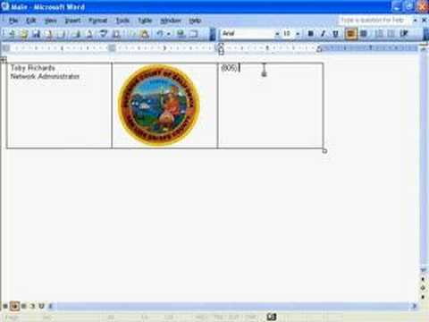 how to make pictures smaller in outlook signature