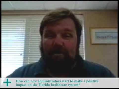 Find Healthcare Administration Schools in Florida