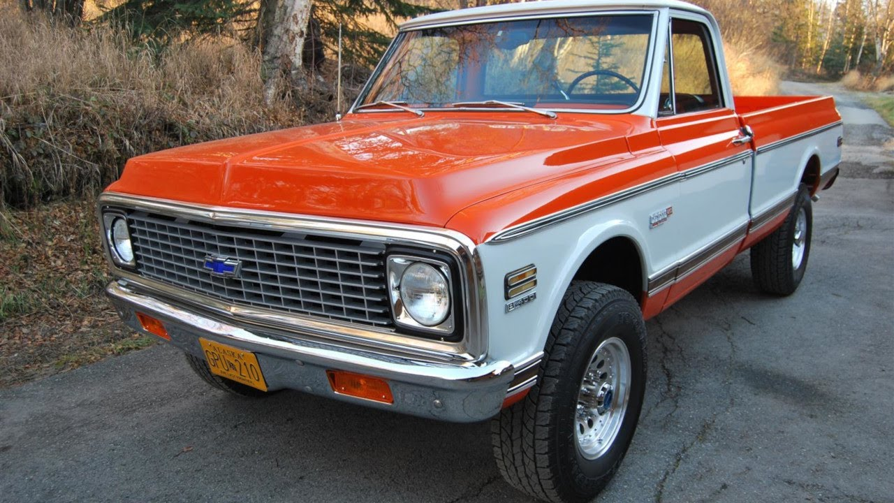 1967 Chevrolet C10 for Sale on ClassicCarscom