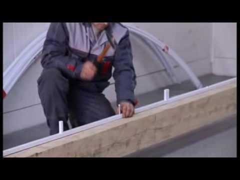 видео: Теплицы и поликарбонат