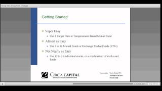 The Importance of Investing Early - Part 3 of 3