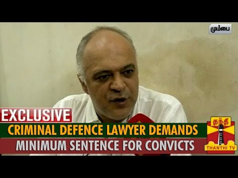 Exclusive : Criminal Defence Lawyer Demands Minimum Sentence for 2006 Mumbai Train Blasts Convicts