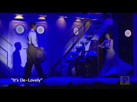 """Highlights From """"Anything Goes"""" At Goodspeed Musicals"""