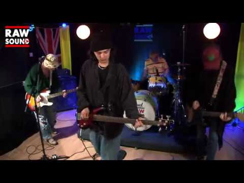Pool - Astral Projection (Live RawSound TV Studio Performance)