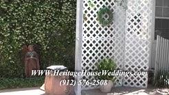 Virtual Tour of Heritage House Wedding Chapel Kingsland GA