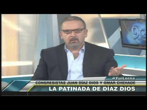 """Juan Díaz Dios sobre supuesto correo de Ana Jara y René Cornejo: """"Me ganó el ímpetu"""""""