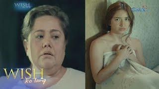 Wish Ko Lang: Pakikiapid ng ampon ni Nene sa kanyang asawa