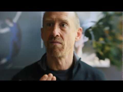 »Artifact« Interview with William Forsythe