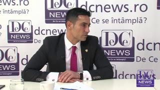 Claudiu MANDA, comisia SRI, Live la DCNews