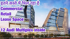 Commerical | Retail  Lease space available in Greater noida visit now
