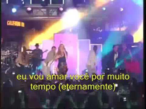 Mariah Carey - I'll Be Lovin' U Long Time & Touch My Body (Ao Vivo e Legendado em Português)