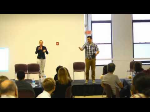 Performance by David Harrell—The Kennedy Center's 2016 Leadership Exchange in Arts and Disability