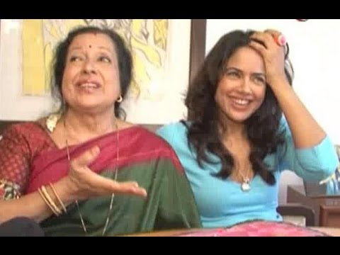 Sameera Reddy celebrates Mother's Day on zoOm