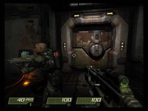 Egg plays Quake IV (Ep #04)  
