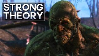 Who Was Strong Before FEV - Fallout 4 Theory
