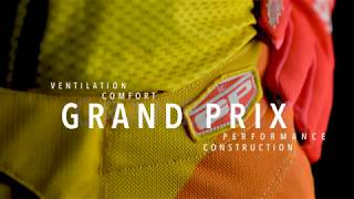 Troy Lee Designs GP & GP Air Features