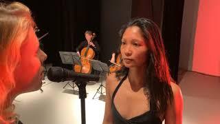 Bande Originale - Music, dance and Cinema - Sacco and Vanzetti