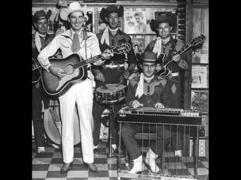 Ernest Tubb & Red Foley - Hillbilly Fever 1950