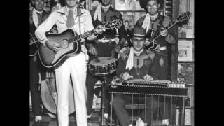 Ernest Tubb & Red Foley - Hillbilly Fever 1950