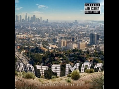DR DRE - Genocide ft Kendrick Lamar, Marsha Ambrosius & Candice Pillay