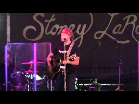 Stoney LaRue - Velvet