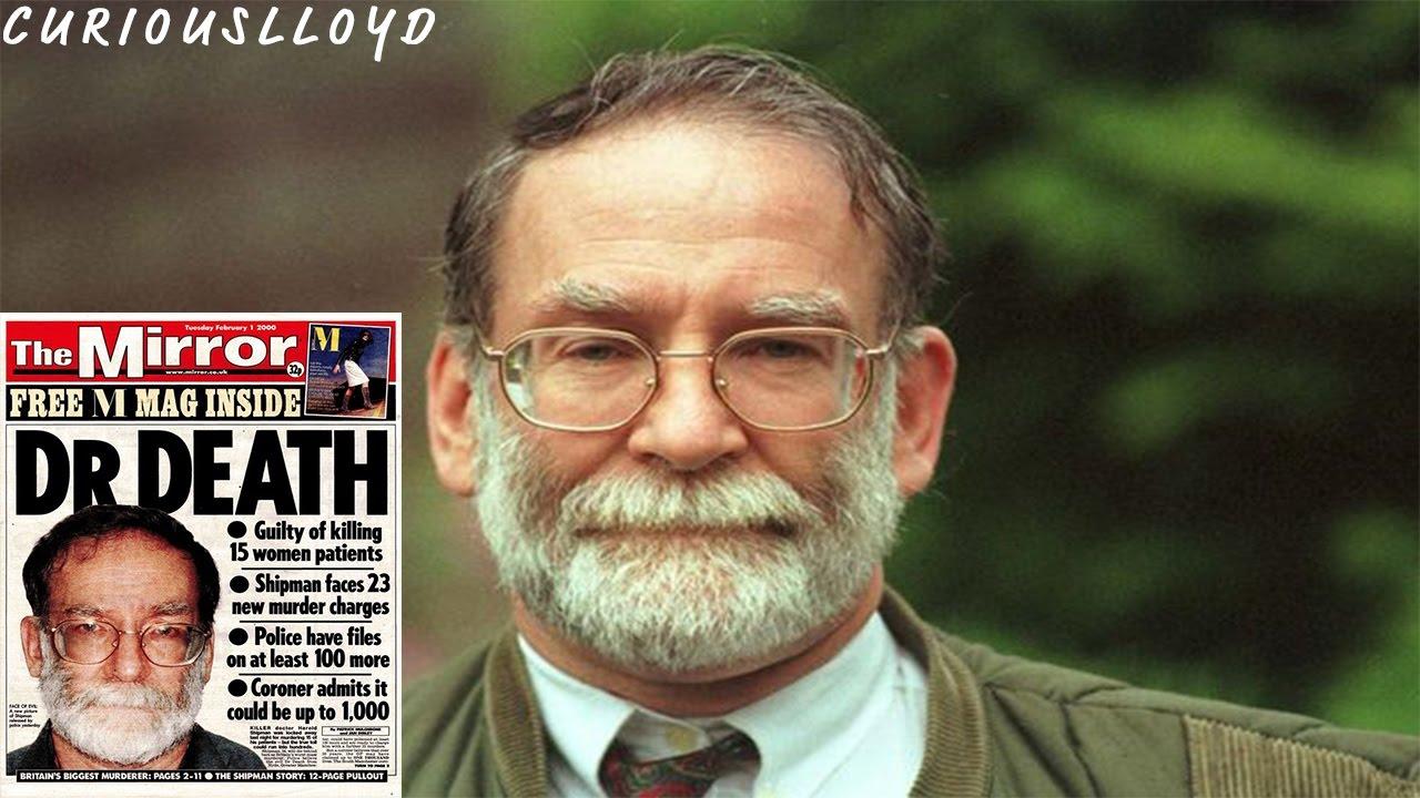Harold Shipman: biography, photos and interesting facts 20