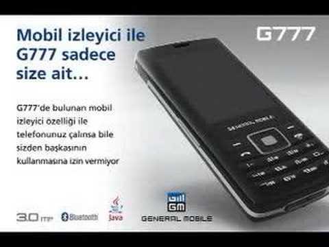 General Mobile