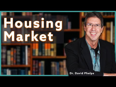 Housing Market Slump?