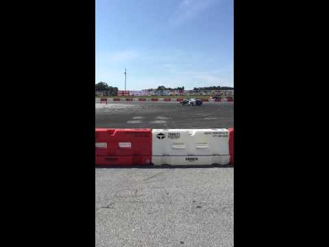 NOPI Nationals Drift 3