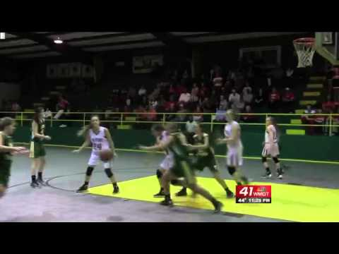 Twiggs Academy girls vs. Citizens Christian