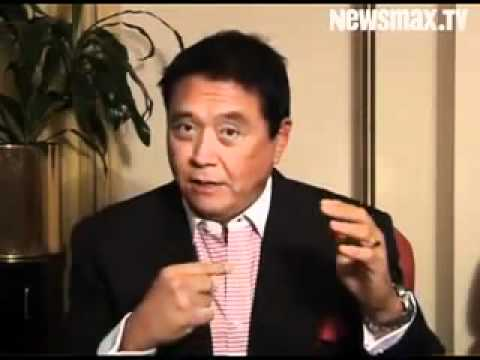 Should I Buy Silver Or Gold? - Robert Kiyosaki On Silver vs Gold