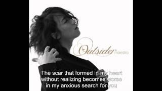 Outsider - Pierrot's Tears…