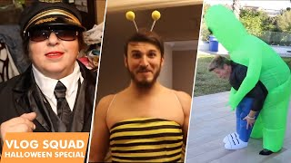 VLOG SQUAD HALLOWEEN SPECIAL