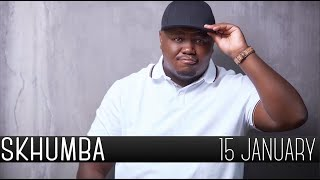 Skhumba  Talks About A Hippo In Alex